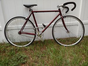"""Scattante Fixie 1 speed 26"""" bicycle for Sale in St. Petersburg, FL"""