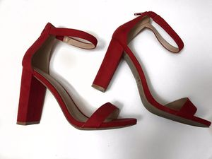 Red heels for Sale in Miami, FL