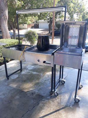 Puesto para tacos for Sale in Fresno, CA