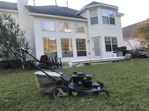 **Lawnmower with good Honda Engine** for Sale in Virginia Beach, VA