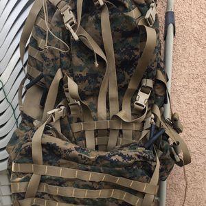 Marines Backpack for Sale in Lynwood, CA