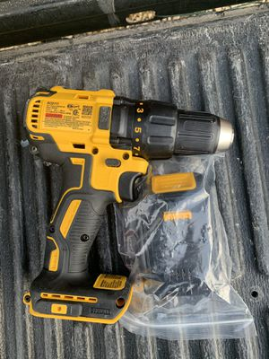 Dealt drill with battery for Sale in West Valley City, UT