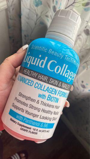 Liquid Collagen for Sale in Stockton, CA