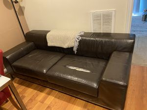 Super Comfy Couch for Sale in Jersey City, NJ