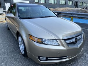 2007 Acura TL for Sale in Queens, NY