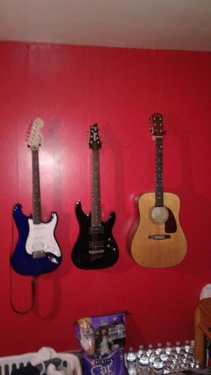 Schecter 7 string for Sale in Washington, PA