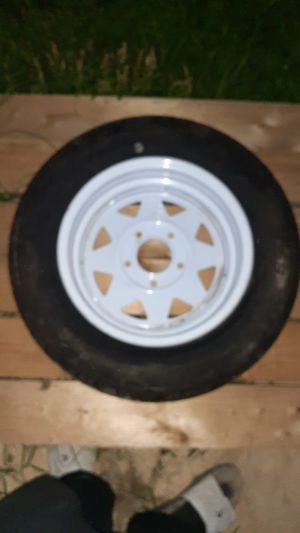 Brand New Never Used Vehicle or Trailer Tire for Sale in Leesville, SC