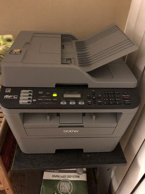MFCL2700DW Compact All-in-One Laser Printer with Wireless Networking and Duplex Printing for Sale in Westlake, OH