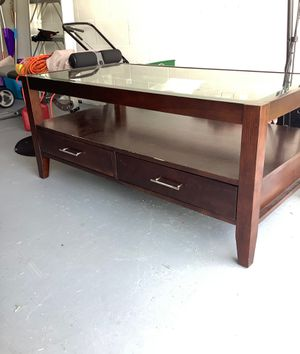 Coffee Table for Sale in Riverview, FL