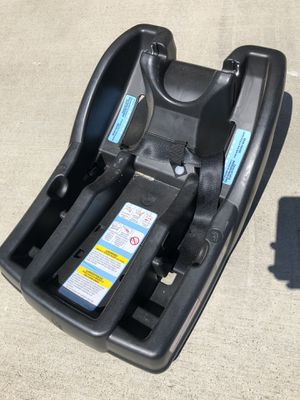 Graco car seat base : Click Connect for Sale in Elma, WA
