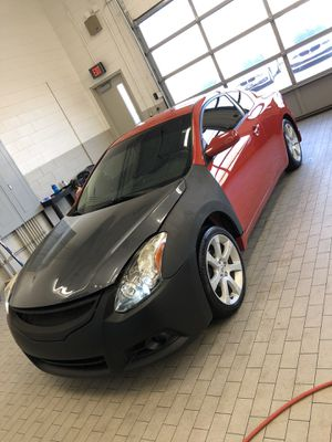 2008 Nissan Altima coupe for Sale in Temecula, CA
