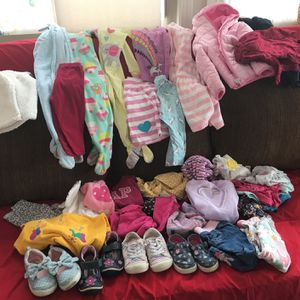 Girls Clothes Size 18 Months for Sale in Hampton Township, PA