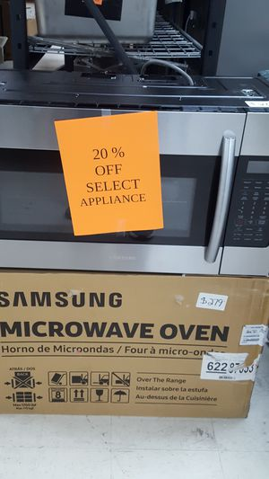 20% off select appliances for Sale in Orlando, FL