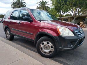 2006 Honda CRV for Sale in Mesa, AZ