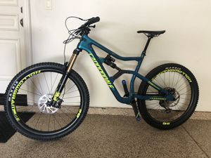 Cannondale Trigger 1 for Sale in Wildomar, CA