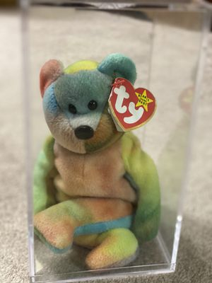 Garcia Beanie Baby for Sale in Langhorne, PA