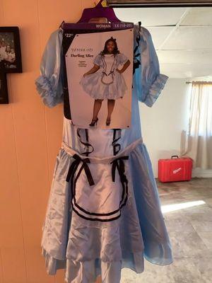 Halloween Wonderland Alice for Sale in Lake Elsinore, CA