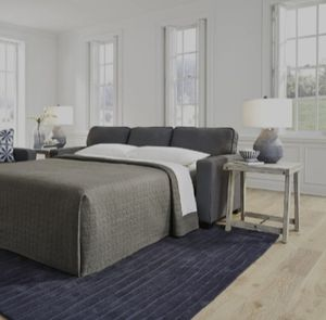 📣3-6 DAYS DELİVERY📣👉 ♥️$39 down payment🎈- Kiessel Nuvella Queen Sofa Sleeper for Sale in Laurel, MD