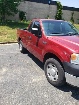 2007 Ford F150 for Sale in Forestville, MD