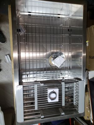 Undermount Stainless Kitchen Sink for Sale in Downey, CA