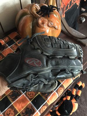 "Rawlings Pro 12"" Baseball Glove P12P RH for Sale in Chula Vista, CA"