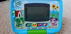Leapfrog tab for Sale in Vernon Hills, IL