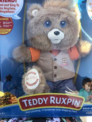 Teddy ruxpin new for Sale in Hialeah, FL