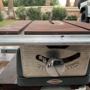 Table Saw for Sale in Scottsdale, AZ