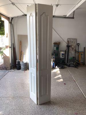 Closet door for Sale in Gilbert, AZ