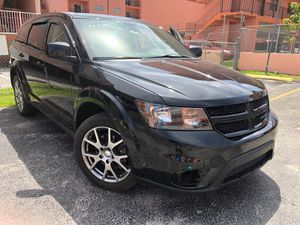 2016 Dodge Journey for Sale in Hialeah, FL
