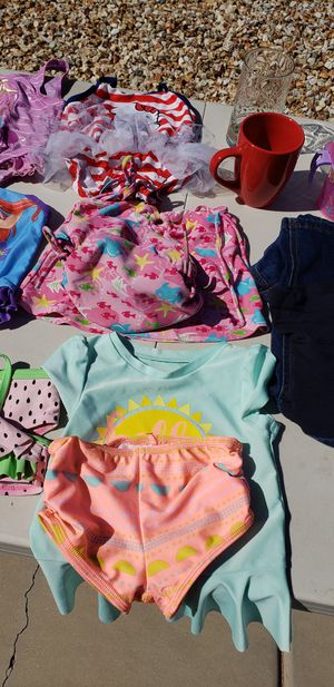 Baby and toddler bathing suits for Sale in Surprise, AZ