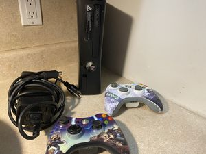 Xbox 360 S Console - 250gb HD / Model 1439 for Sale in San Juan Capistrano, CA