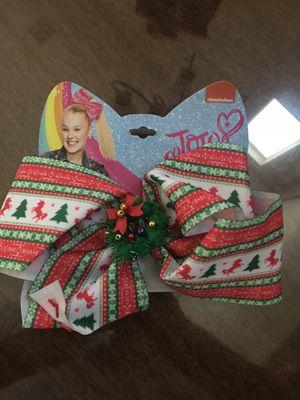 Holiday JoJo bows for Sale in Las Vegas, NV