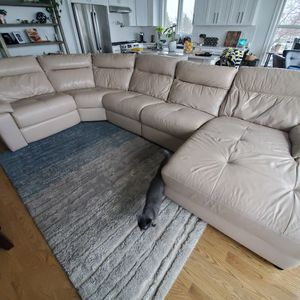 Large Recliner Couch for Sale in Boston, MA