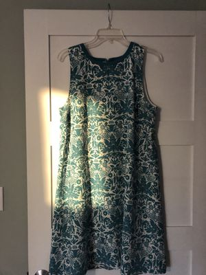 Loft dress - size large for Sale in Pittsburgh, PA
