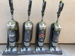 HOOVER AIR LITE VACUUMS for Sale in Clovis, CA