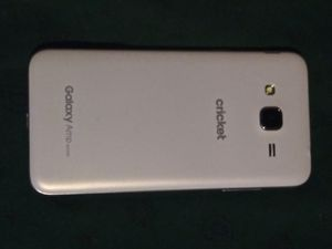 Samsung Galaxy amp Prime for Sale in Pittsburgh, PA