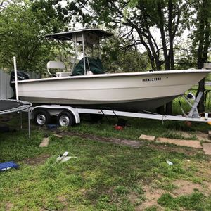1998 Center Console Boat for Sale in Mesquite, TX