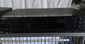 Apex cd player for Sale in Lemon Grove, CA