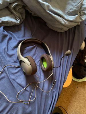 Xbox gaming headphones for Sale in Voorhees Township, NJ