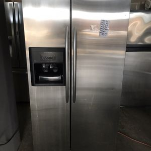 "KitchenAid 36""refrigerator #30 for Sale in Brentwood, MD"