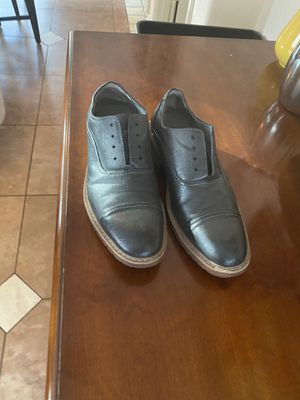 Cute grey dress shoes for Sale in Gresham, OR