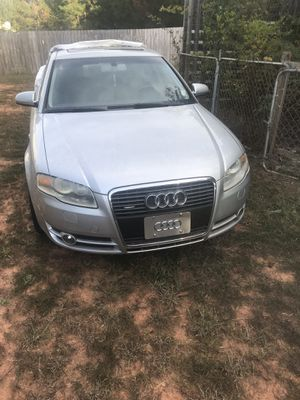 Audi for sale for Sale in Griffin, GA
