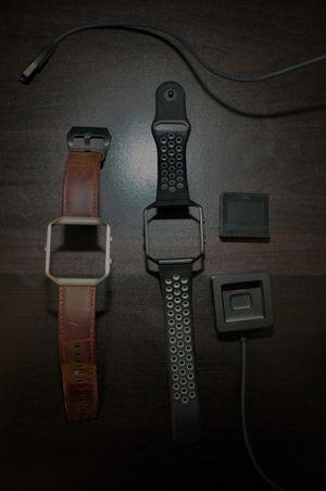 Fitbit Blaze for Sale in Charleston, SC