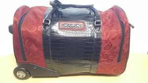 Genuine BRIGHTON Wheeled Carry-on Travel Bag for Sale in Boulder, CO