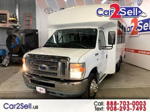 2010 Ford Econoline Commercial Cutaway for Sale in Hillside, NJ