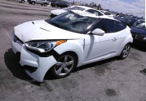 2014 hyundai veloster parts for Sale in Hollywood, FL