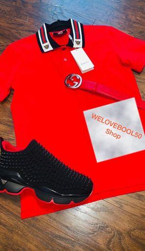 Designer clothes (Combo) for Sale in Miami, FL