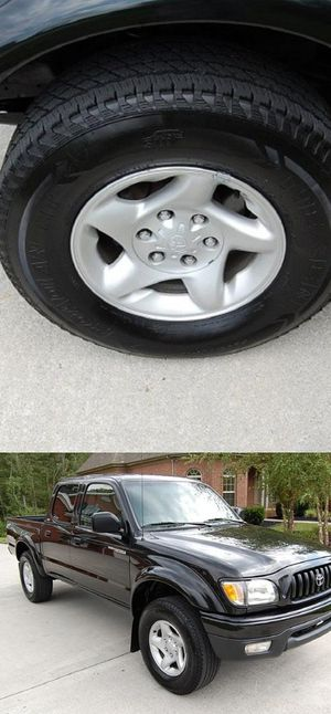 Price$1OOO Tacoma 2004 for Sale in Plano, TX