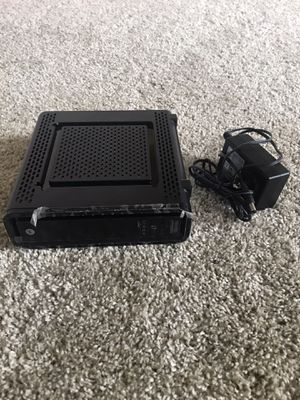 Motorola Modem Router for Sale in Plano, TX